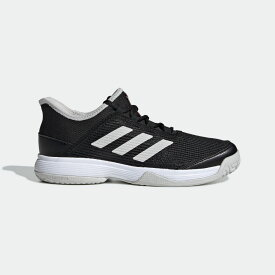 【公式】アディダス adidas アディゼロクラブ K キッズ ボーイズ&ガールズ テニス シューズ スポーツシューズ EF0601