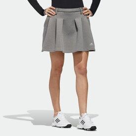 【公式】アディダス adidas ウルトラライトニット プリーツスコート【ゴルフ】 / MOCHI 2 SKORT レディース ゴルフ ウェア ボトムス スカート EH5544