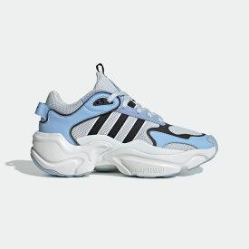 【公式】アディダス adidas マグマ ランナー[Magmur Runner Shoes] レディース メンズ オリジナルス シューズ スニーカー EE8630