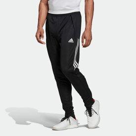 【公式】アディダス adidas サッカー Condivo 20 トレーニング パンツ / Condivo 20 Training Pants メンズ ウェア ボトムス パンツ 黒 ブラック EA2475 winterfootball p1204