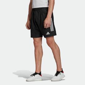 【公式】アディダス adidas Condivo 20 ダウンタイム ショーツ / Condivo 20 Downtime Shorts メンズ サッカー ウェア ボトムス ハーフパンツ EA2478 winterfootball