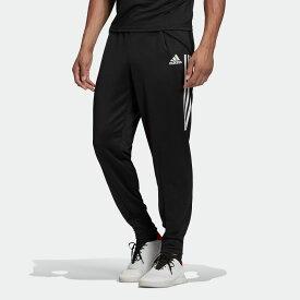 【公式】アディダス adidas サッカー Condivo 20 トラック パンツ / Condivo 20 Track Pants メンズ ウェア ボトムス パンツ 黒 ブラック EA2485 winterfootball p1126