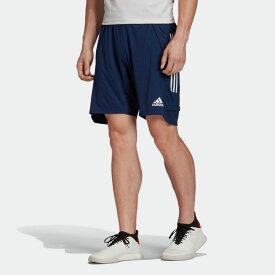 【公式】アディダス adidas サッカー Condivo 20 トレーニング ショーツ / Condivo 20 Training Shorts メンズ ウェア ボトムス ショートパンツ 青 ブルー ED9212 winterfootball p1126