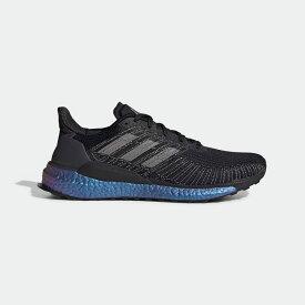 【公式】アディダス adidas ランニング ソーラーブースト 19 / Solarboost 19 メンズ シューズ スポーツシューズ 黒 ブラック EG2363 スパイクレス ランニングシューズ p1030