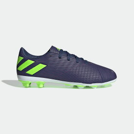 【公式】アディダス adidas 子供用 ネメシス メッシ19.4 各種グラウンド対応 [Nemeziz Messi 19.4 Flexible Ground Boots] キッズ ボーイズ サッカー シューズ スパイク EF1816