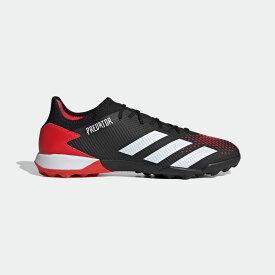 【公式】アディダス adidas プレデター 20.3 TF / フットサル用 / Predator 20.3 Turf Boots メンズ サッカー シューズ スポーツシューズ EF1996 moress