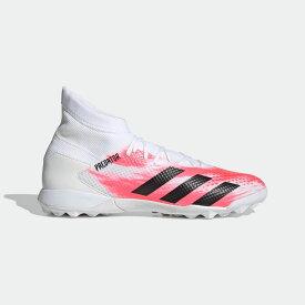 【公式】アディダス adidas サッカー プレデター 20.3 TF / フットサル用 / Predator 20.3 Turf Boots メンズ シューズ スポーツシューズ 白 ホワイト EG0913 スパイクレス
