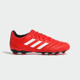【公式】アディダス adidas サッカー コパ 20.3 HG/AG / 硬い土用 / 人工芝用 / Copa 20.3 Multi-Ground Boots メンズ シューズ スパイク 赤 レッド EG1613 サッカースパイク