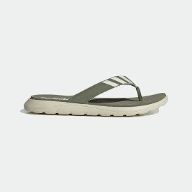 【公式】アディダス adidas コンフォート ビーチサンダル / Comfort Flip-Flops メンズ 水泳 シューズ サンダル EG2067 p0705