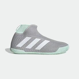 【公式】アディダス adidas Stycon レースレス ハードコート用 / Stycon Laceless Hard Court メンズ テニス シューズ スポーツシューズ EG2211 ss2020_mss p0323