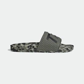 【公式】アディダス adidas テレックス アディレッタ サンダル / Terrex Adilette Slides メンズ アディダス テレックス アウトドア シューズ サンダル EG5132