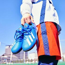 【公式】アディダス adidas エックス 19.3 TF / フットサル用 / X 19.3 Turf Boots メンズ サッカー シューズ スポーツシューズ EG7155 moress p0810
