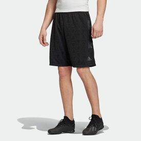 【公式】アディダス adidas サッカー TANGO ジャカードショーツ / TANGO Jacquard Shorts メンズ ウェア ボトムス ショートパンツ 黒 ブラック FJ6347