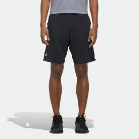 【公式】アディダス adidas HEAT.RDY ショーツ / HEAT.RDY Shorts メンズ テニス ウェア ボトムス ハーフパンツ FK1397 ss2020_mss