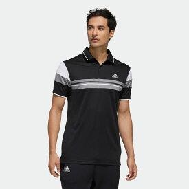 【公式】アディダス adidas クラブ CCT ポロシャツ / Club CCT Polo Shirt メンズ テニス ウェア トップス ポロシャツ FK1403 ss2020_mss