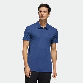 【公式】アディダス adidas HEAT.RDY カラーブロック ポロシャツ / HEAT.RDY Colorblocked Polo Shirt メンズ テニス ウェア トップス ポロシャツ FK1416 ss2020_mss p0705