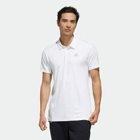 【公式】アディダス adidas テニス HEAT.RDY カラーブロック ポロシャツ / HEAT.RDY Colorblocked Polo Shirt メンズ ウェア トップス ポロシャツ 白 ホワイト FK1417