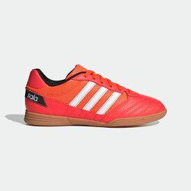 【公式】アディダス adidas スーパー サラ / Super Sala Boots キッズ ボーイズ サッカー シューズ スポーツシューズ FV2639 moress