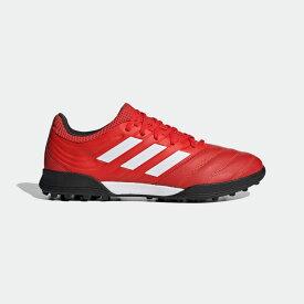 【公式】アディダス adidas サッカー コパ 20.3 TF / フットサル用 / Copa 20.3 Turf Boots メンズ シューズ スポーツシューズ 赤 レッド G28545 スパイクレス