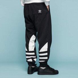 【公式】アディダス adidas ビッグ トレフォイル スウェットパンツ メンズ オリジナルス ウェア ボトムス パンツ