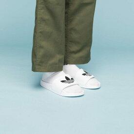 【公式】アディダス adidas アディレッタ ライト サンダル / Adilette Lite Slides メンズ オリジナルス シューズ サンダル FU8297 whitesneaker p0810