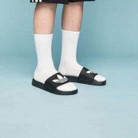 【公式】アディダス adidas アディレッタ ライト サンダル / Adilette Lite Slides メンズ オリジナルス シューズ サンダル FU8298 p0810