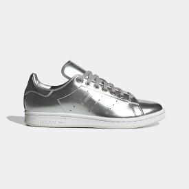 【公式】アディダス adidas スタンスミス / Stan Smith オリジナルス レディース メンズ シューズ スニーカー シルバー FW5477 valentine ローカット