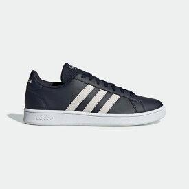 【公式】アディダス adidas グランド コート ベース [Grand Court Base Shoes] メンズ テニス シューズ スポーツシューズ EE7906 テニスシューズ