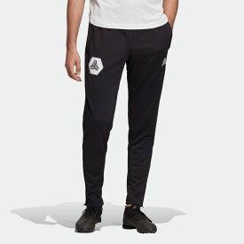 【公式】アディダス adidas サッカー TANGO トレーニングパンツ / TANGO Training Pants メンズ ウェア ボトムス パンツ 黒 ブラック FM0887 p1126
