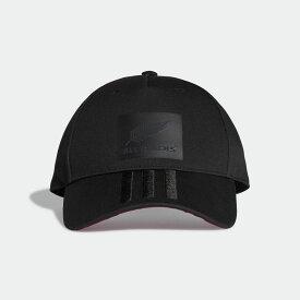 【公式】アディダス adidas オールブラックス キャップ / All Blacks Cap レディース メンズ ラグビー アクセサリー 帽子 キャップ FQ3670 p1209