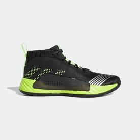 【公式】アディダス adidas Dame 5 Star Wars ライトセーバー / Dame 5 Star Wars Lightsaber メンズ バスケットボール シューズ スポーツシューズ EH2457 p0802