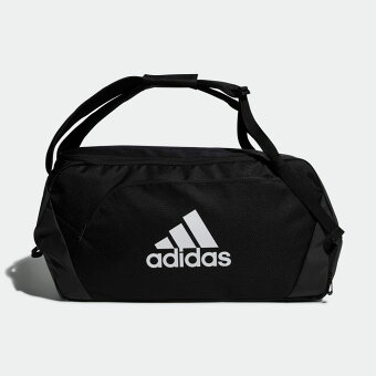 【公式】アディダス adidas ジム・トレーニング イーピーエス ダッフルバッグ 50 / EP/Syst. Duffel Bag 50 レディース メンズ アクセサリー バッグ スポーツバッグ 黒 ブラック FK2277 ボストンバッグ
