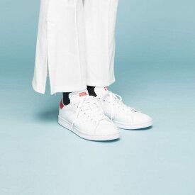 【公式】アディダス adidas スタンスミス / Stan Smith オリジナルス レディース メンズ シューズ スニーカー 白 ホワイト EF4334 ローカット p1126
