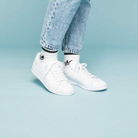 全品送料無料! 10/15 17:00〜10/21 9:59 【公式】アディダス adidas スタンスミス / Stan Smith オリジナルス レディース メンズ シューズ スニーカー 白 ホワイト EF6876 ローカット valentine p1016