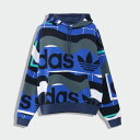 【公式】アディダス adidas カタログプリント パーカー メンズ オリジナルス ウェア トップス パーカー,スウェット FM1569