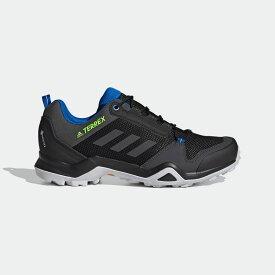 【公式】アディダス adidas TERREX AX3 GTX メンズ アディダス テレックス アウトドア シューズ スポーツシューズ EF3311 ss2020_mss