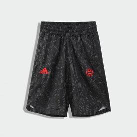 【公式】アディダス adidas ハーデン スワッガーショーツ / Harden Swagger Shorts メンズ バスケットボール ウェア ボトムス ハーフパンツ FH7758 ss2020_mss