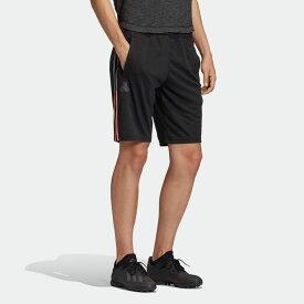 【公式】アディダス adidas サッカー TANGO テック ショーツ メンズ ウェア ボトムス ハーフパンツ 黒 ブラック FP7905 p1126