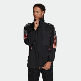 【公式】アディダス adidas TANGO テック ドリルジャケット メンズ サッカー ウェア アウター ジャケット FP7907 ss2020_mss