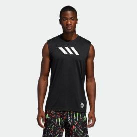 【公式】アディダス adidas ハーデン スワッガー ジャージー / Harden Swagger Jersey メンズ バスケットボール ウェア トップス ユニフォーム FR1828 ss2020_mss