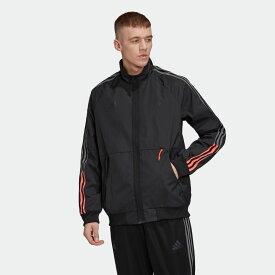 【公式】アディダス adidas TANGO テックウーブンジャケット メンズ サッカー ウェア アウター ジャケット ジャージ FR8362 ss2020_mss