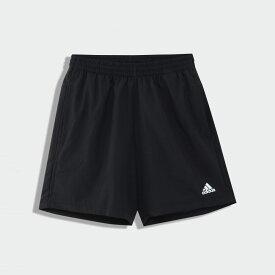 【公式】アディダス adidas ランニング RUN IT SHORT PB メンズ ウェア ボトムス ハーフパンツ 黒 ブラック GC9132 ランニングウェア p0304