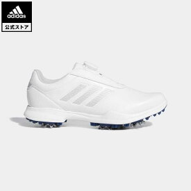 【公式】アディダス adidas 返品可 ゴルフ ドライバー ボア 3 / Driver Boa 3 Golf Shoes レディース シューズ スポーツシューズ 白 ホワイト EE9348