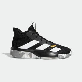 【公式】アディダス adidas 子供用 プロ ネクスト 2019 [Pro Next 2019 Shoes] キッズ ボーイズ&ガールズ バスケットボール シューズ スポーツシューズ F97305 moress p0810