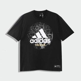 【公式】アディダス adidas M KC Tee TKY Bcarriers メンズ アスレティクス ウェア トップス Tシャツ GC9106 valentine