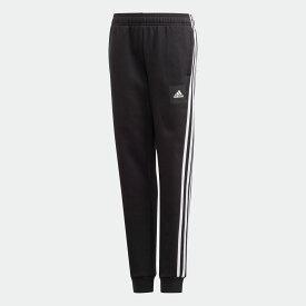 【公式】アディダス adidas マストハブ 3ストライプス パンツ / Must Haves 3-Stripes Pants キッズ ボーイズ ウェア ボトムス パンツ FM7598 moress