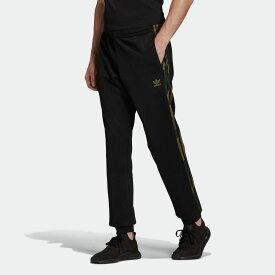 【公式】アディダス adidas カモフラージュ トラックパンツ(ジャージ上下セット) メンズ オリジナルス ウェア ボトムス パンツ moress p1030