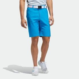 【公式】アディダス adidas PRIME BLUE ソリッドショートパンツ【ゴルフ】 メンズ ゴルフ ウェア ボトムス ハーフパンツ FS8439