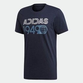 全品送料無料! 06/04 20:00〜06/11 10:59 【公式】アディダス adidas マストハブ リネージュ 半袖Tシャツ / Must Haves Lineage Tee メンズ ウェア トップス Tシャツ ED7266