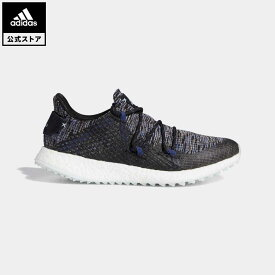 【公式】アディダス adidas 返品可 ゴルフ ウィメンズ クロスニットDPR / Crossknit DPR Golf Shoes レディース シューズ・靴 スポーツシューズ 黒 ブラック EF0464 notp